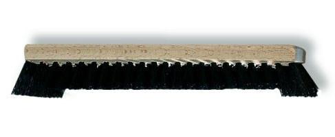 Tapezierbürste, PVC-Borsten