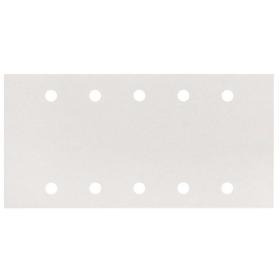 Schleifpapier, Klett, 115 x 230 mm, 10-Loch