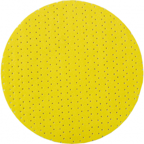Schleifscheibe, Klett, ø225 mm, Multi-Loch