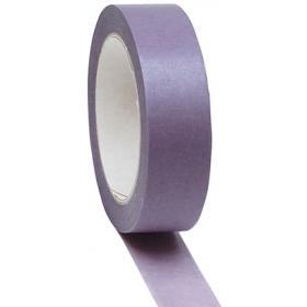 Flachkrepp-Klebeband, violett, Tapetenband