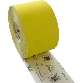Schleifpapier auf Rolle