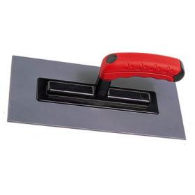 ASKON PVC-Glättkelle mit ergonomischem Softgriff