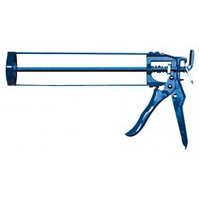 Skelett-Pistole, Original Cox