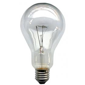 Glühbirne, 200 Watt, E 27