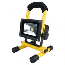 LED-Akku-Strahler, 10 W