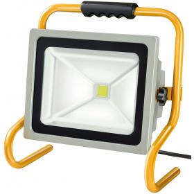 LED-Baustrahler, 50 W, Brennenstuhl