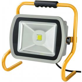 LED-Baustrahler, 80 W, Brennenstuhl