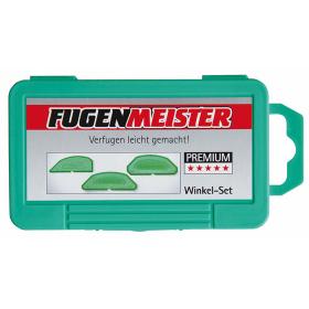 Silikon-Fugenmeister, Winkel-Set