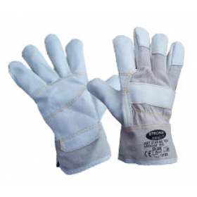 Handschuhe, Möbelleder
