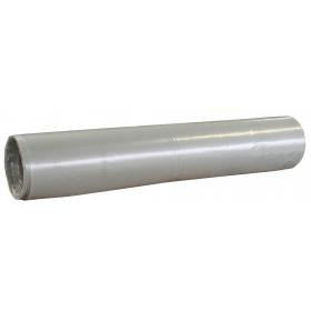Baufolie, LDPE, 4 m x 50 m, 150 my