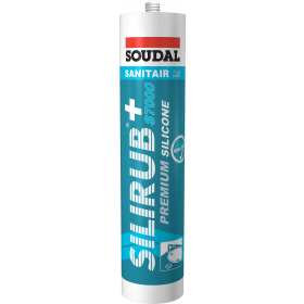 Silikon-Dichtstoff, 310 ml