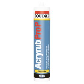 Acryl-Dichtstoff weiß